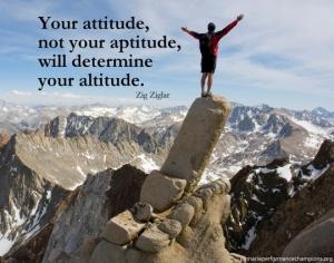 AttitudeNotAptitudeAltitude