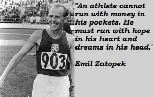 EmilZatopek