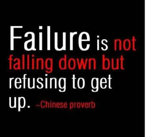 FailureMeaning