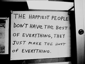 HappiestPeople