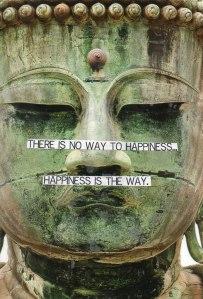 HappinessIsTheWay