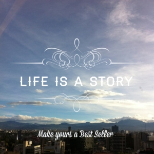 lifeisastory