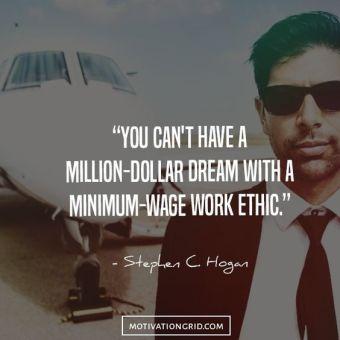 MillionDollarDream