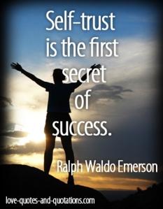 selftrust