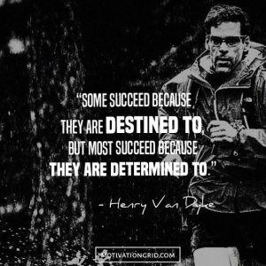 SuccesDetermination