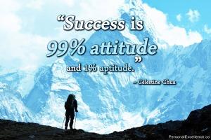 SuccessAttitude