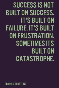 SuccessBuiltOnFailure