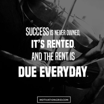 SuccessIsRented