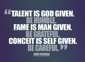 TalentFameConceit