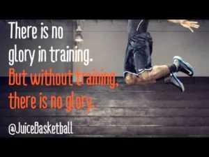 TrainingGlory