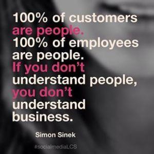 Understand People