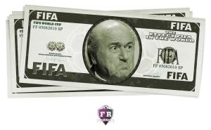 FIFA money.