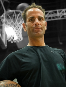 Joe Abunassar has done an incredible job growing his Impact Basketball Academy.