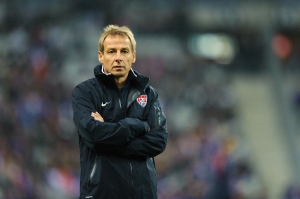 Jurgen Klinsmann has been under enormous pressure as the US Men's National Team Head Coach, and for the most part he has delivered.