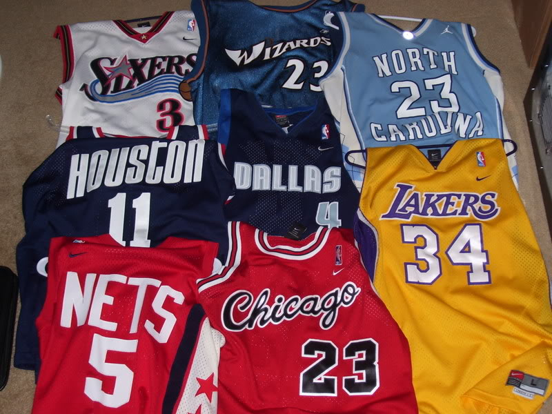 Nike has produced replica NBA jerseys through their Swingman brand line and  produced official NBA jerseys 678cfd22d