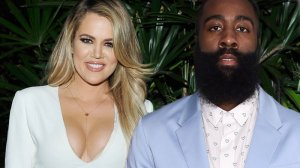 James Harden and TV personality, Khloe Kardashian, have started dating.
