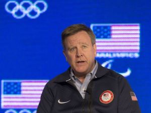 Scott Blackmun, the Chief Executive Officer of the United States Olympic Committee, will need to scramble to submit another bid by the September 15th deadline.