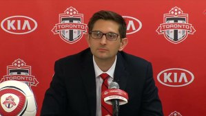 Tim Bezbatchenko, Toronto's young forward thinking General Manager, has been a pivotal reason Toronto FC has been on the forefront of the analytics scene in the MLS.